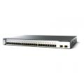Cisco WS-C3750-24FS-S